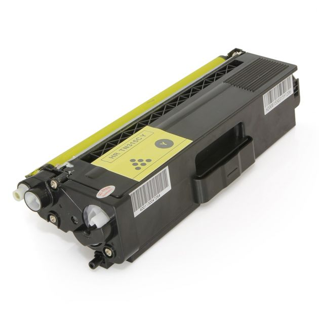 Toner Brother TN315M TN315 Yellow HL4140 HL4150 HL4170 MFC9970 MFC9460 MFC9560  3.5K