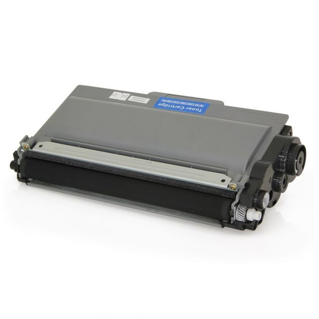 Cartucho De Toner Brother TN580  HL5240 HL5250DN DCP8065DN MFC8460N  7k